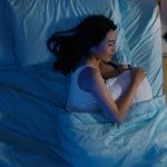 La couverture lestée, une solution aux troubles du sommeil